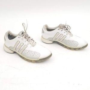 adidas adiprene axion golf shoes - Size 8 / EUR 40